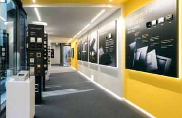 Retroiluminados Vinilo impreso Museografía