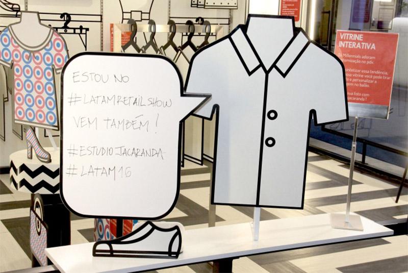 Stand Museografía Adhesivos para suelo
