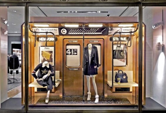 Visual merchandising Retail Branding