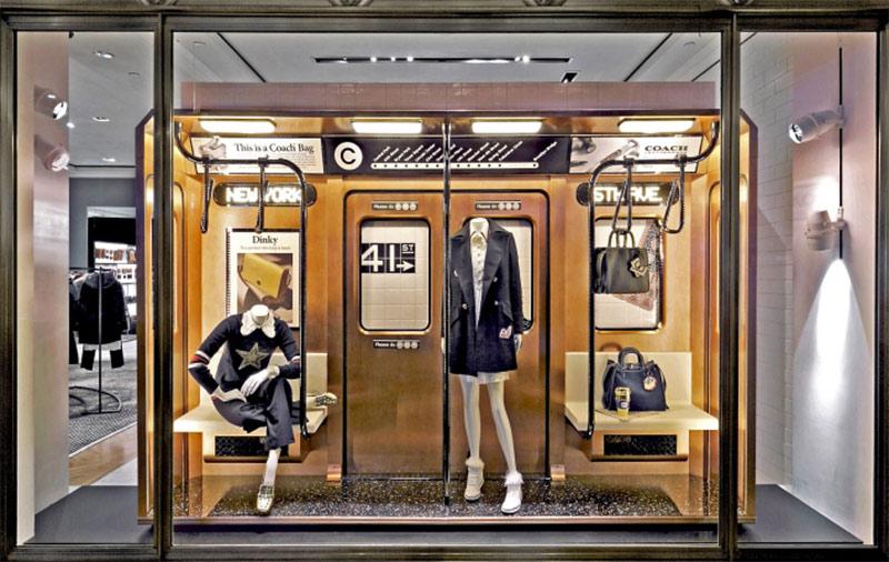 Visual merchandising Retail Branding
