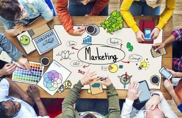 Comunicación visual Marketing