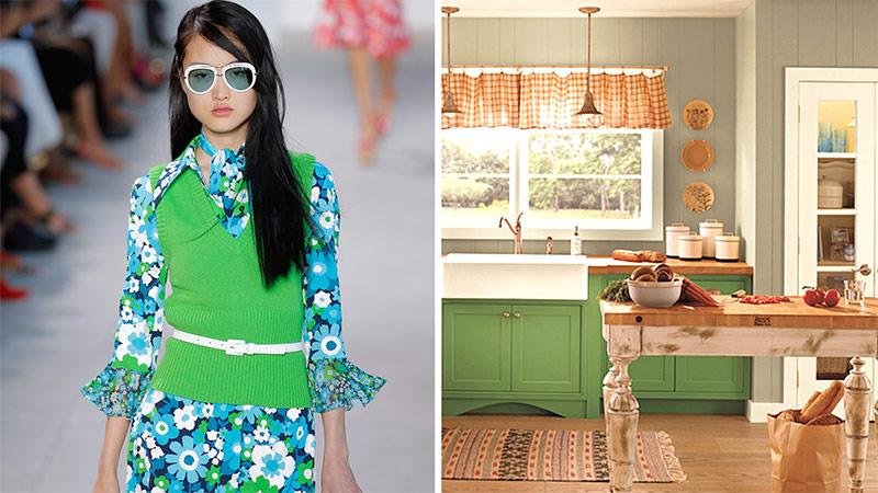 Diseño gráfico Tendencias Color Pantone Branding