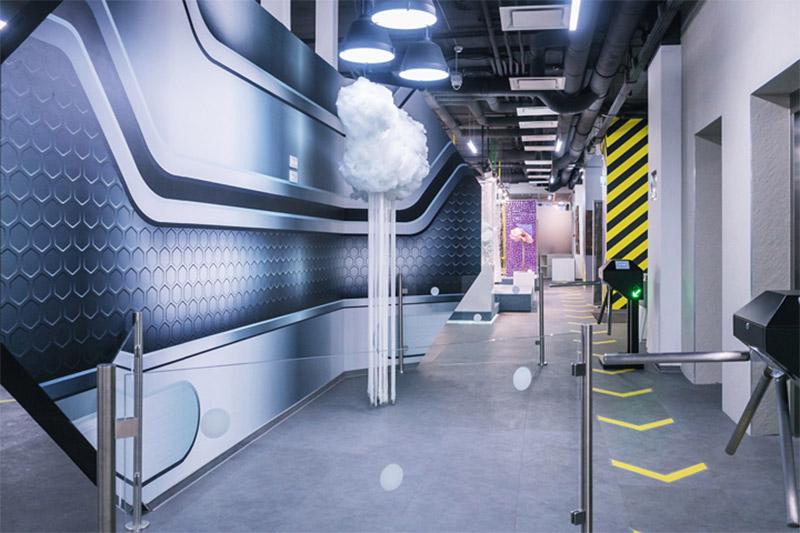 Wallpapers Interiorismo Impresión digital gran formato