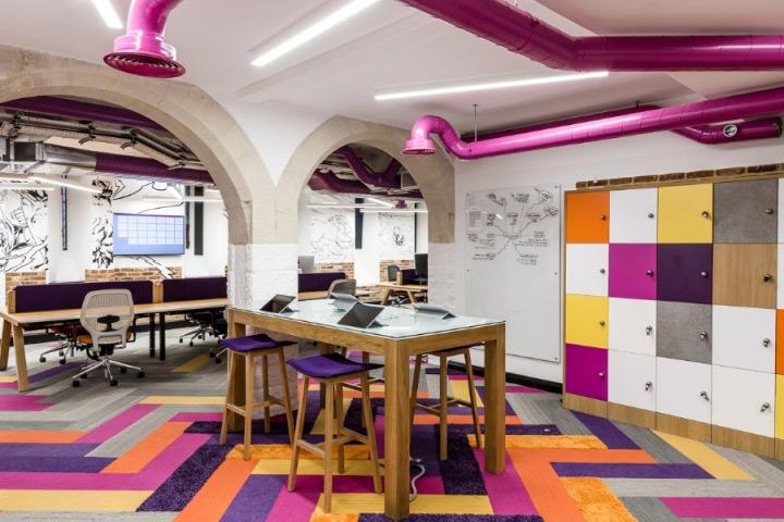 Impresión digital gran formato Wallpapers