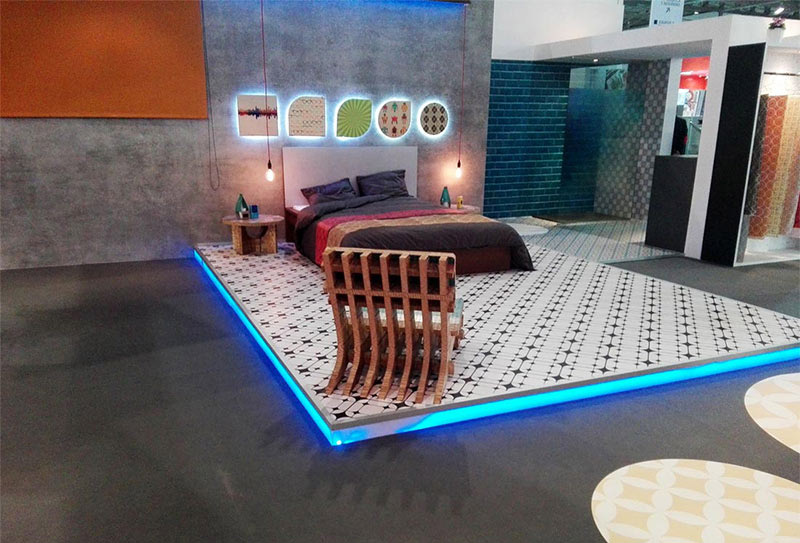 Qu son y por qu est n de moda las alfombras vin licas for Que son las alfombras