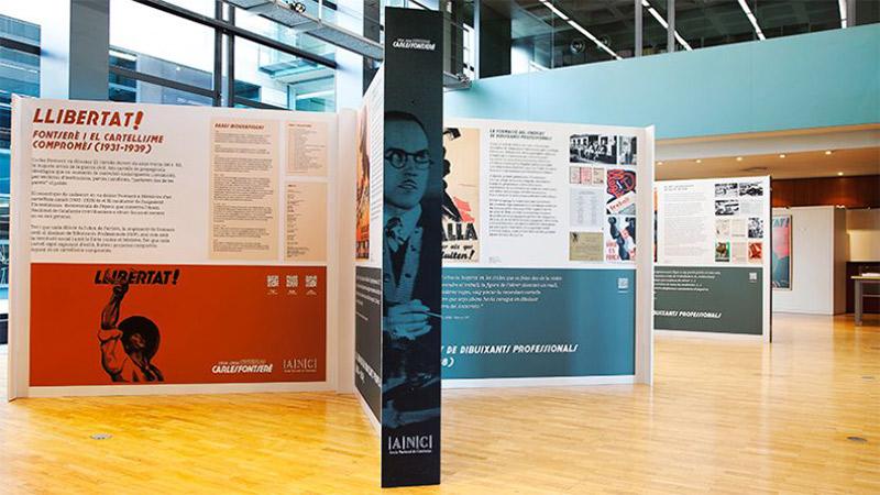Foam waterproof Museografía Publicidad Impresión digital