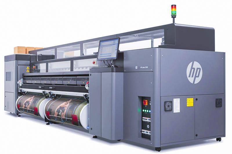 Impresión digital Gran Formato Látex