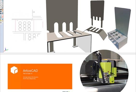 Retail Impresión digital gran formato PLV