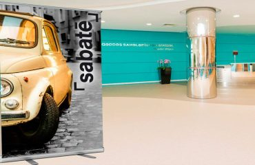 Comprar Roll Up 100x200 cm Barcelona