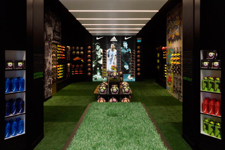 Retail Visual merchandising Vinilo impreso