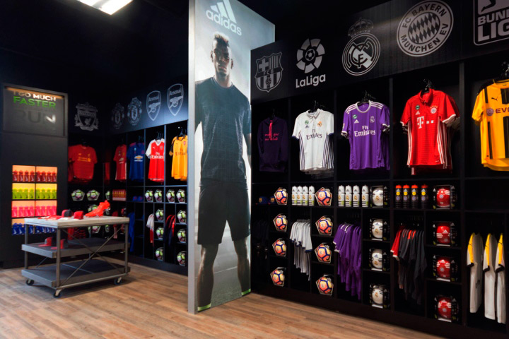Rotulación Branding Retail