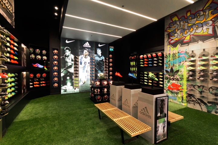 Visual merchandising Retail Vinilo impreso