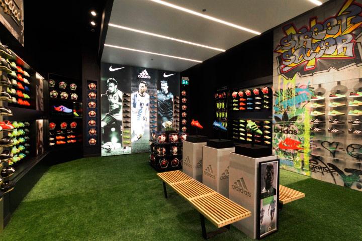 Visual merchandising Retail Vinilo impreso
