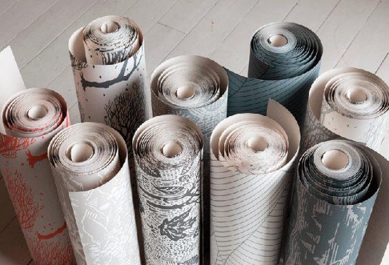 Vinilo impreso Interiorismo Instalación gráfica