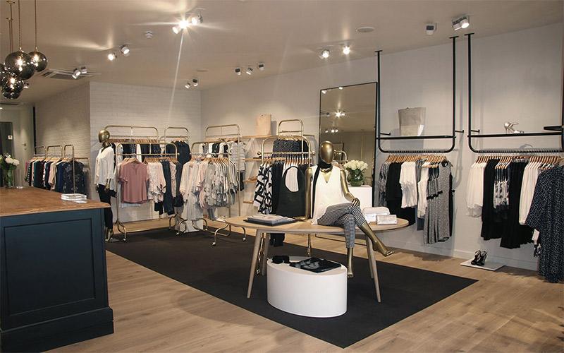 Retail Branding Interiorismo