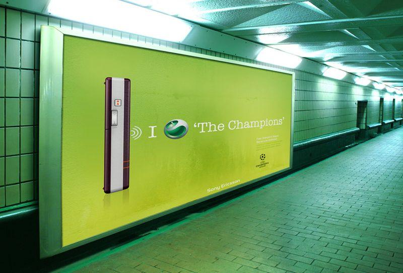 Publicidad exterior Marketing