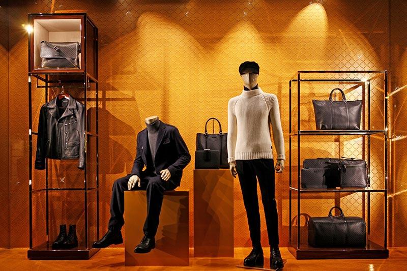 PLV Expositores Retail