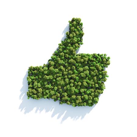 Green Print Impresión ecológica