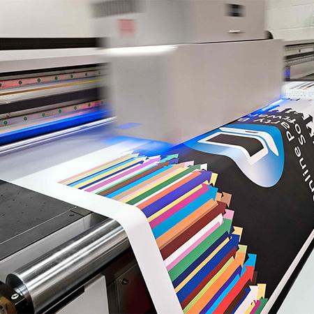 Impresión digital gran formato Barcelona Sabaté