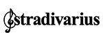 Stradivarius Impresión digital