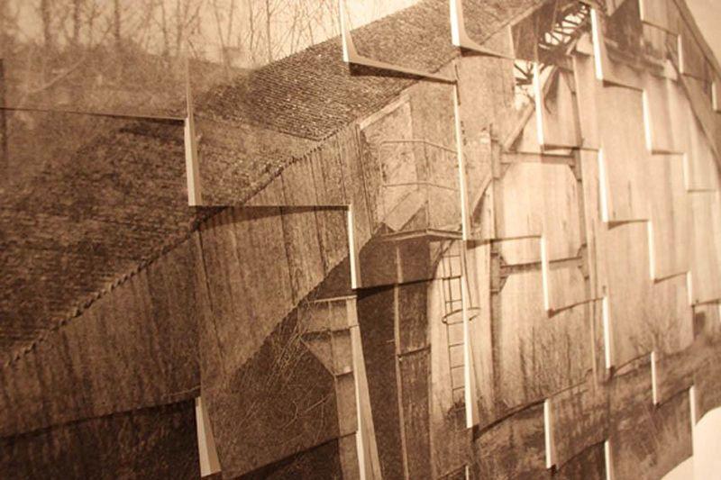 Vinilos para suelo Lonas para marcos aluminio