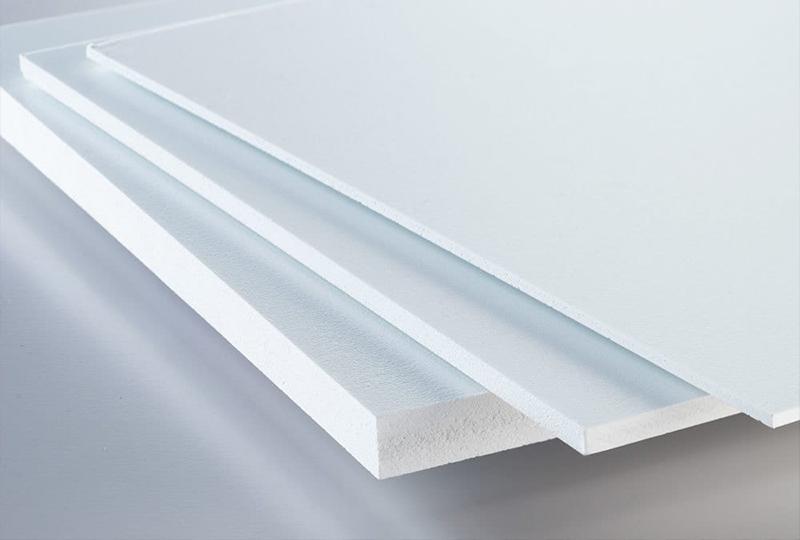 Lonas para marcos de aluminio Polipropileno impreso