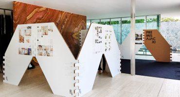 Lonas para marcos aluminio Cartón nido abeja
