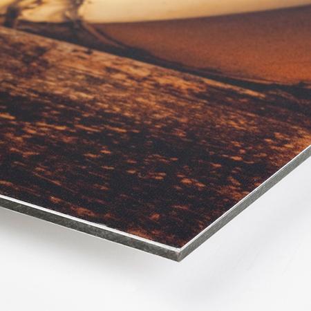 Cuadros de aluminio dibond impreso
