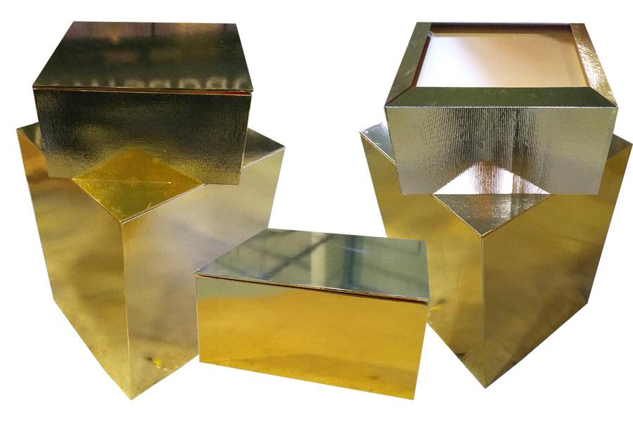 Vinilos para suelo gran formato Impresión materiales rígidos