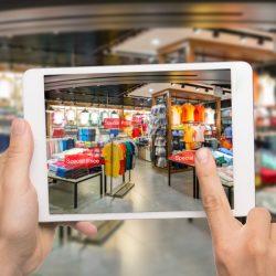 Impresión digital gran formato Realidad aumentada