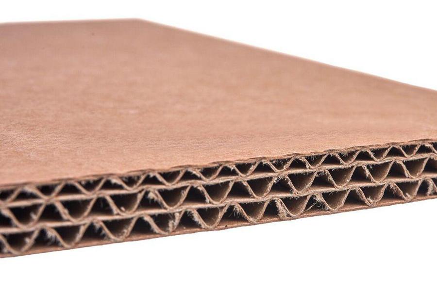 Cartón triplex impreso Impresión materiales rígidos