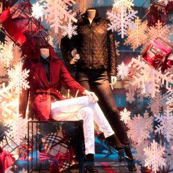 Decoración Navidad Punto de venta