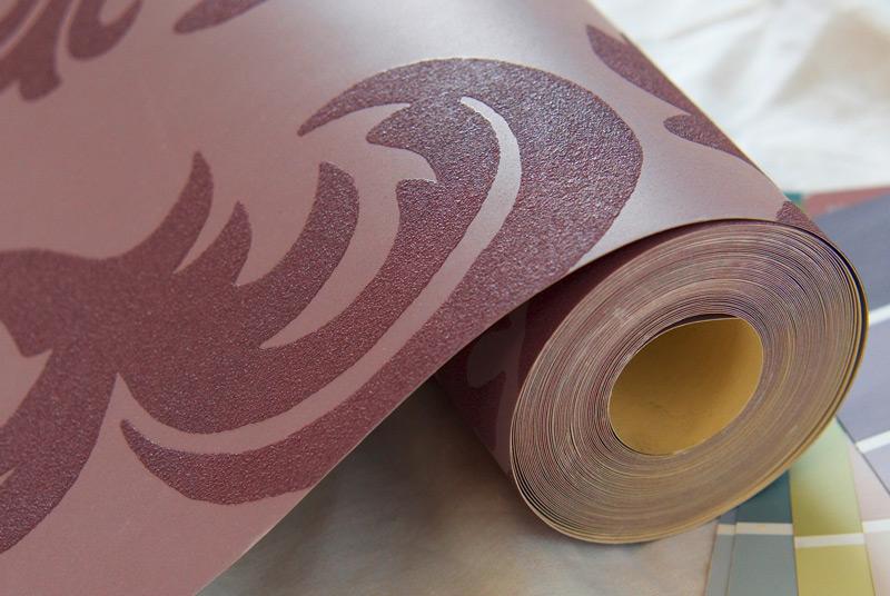 Wallpapers impresos