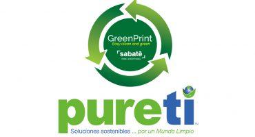 Impresión digital ecológica Green Print