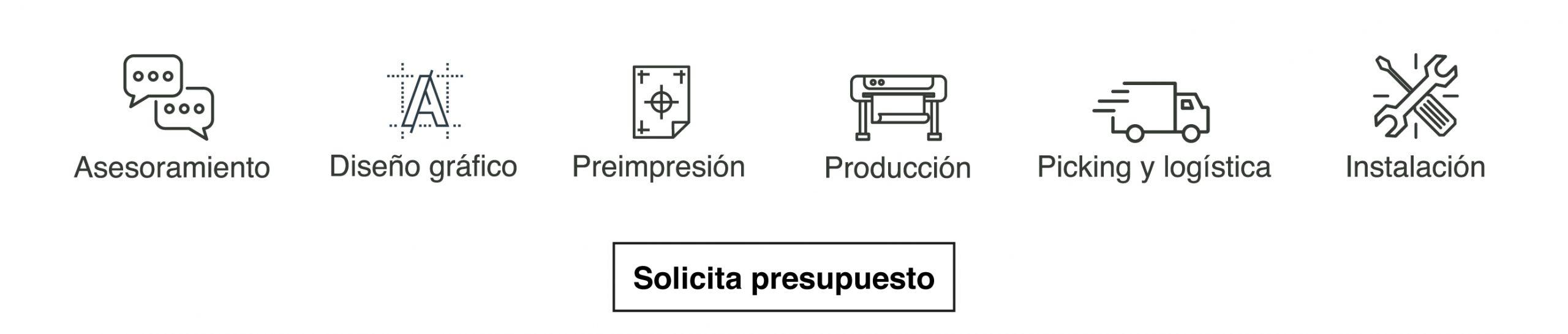servicios impresión gran formato
