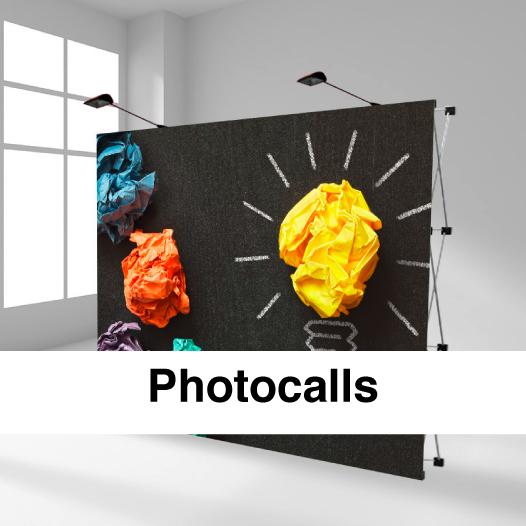 Photocalls eventos