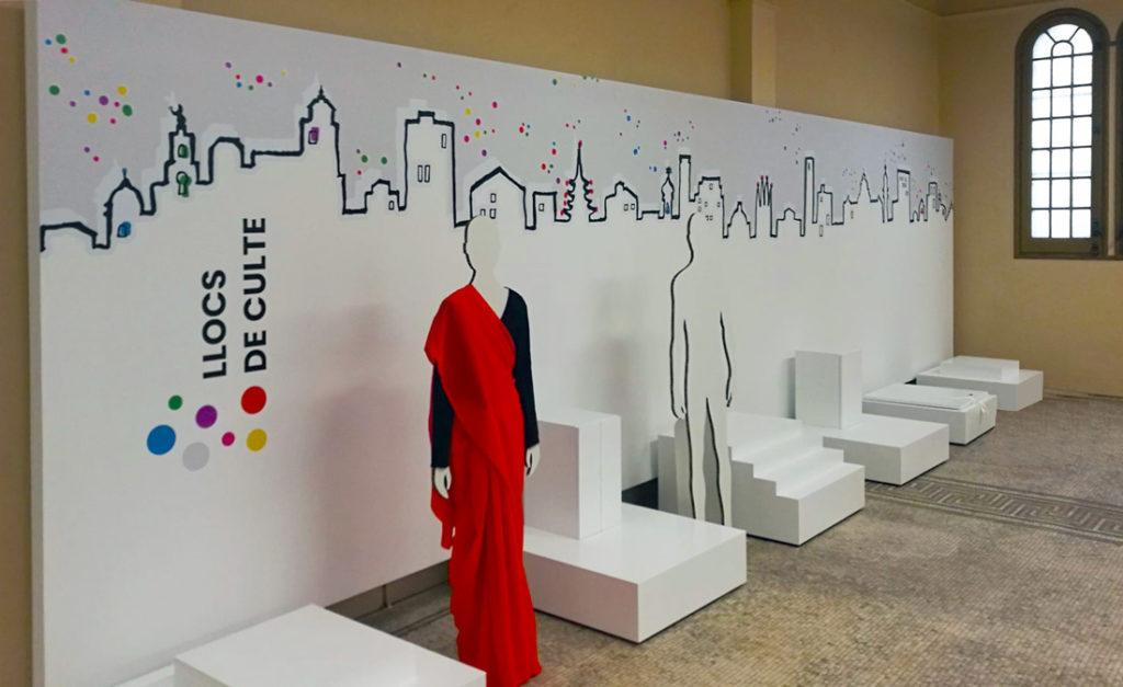 exposiciones imprenta en barcelona