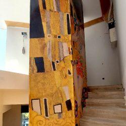 Decoración de interiores Klimt